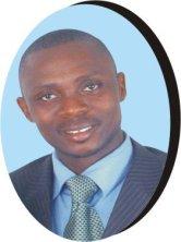 Dr Benard Ndep Etta -Pasport Size,