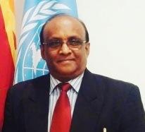 Prof. Dr. Lakshman Madurasinghe