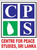 CENTER FOR PEACE STUDIES SRI LANKA