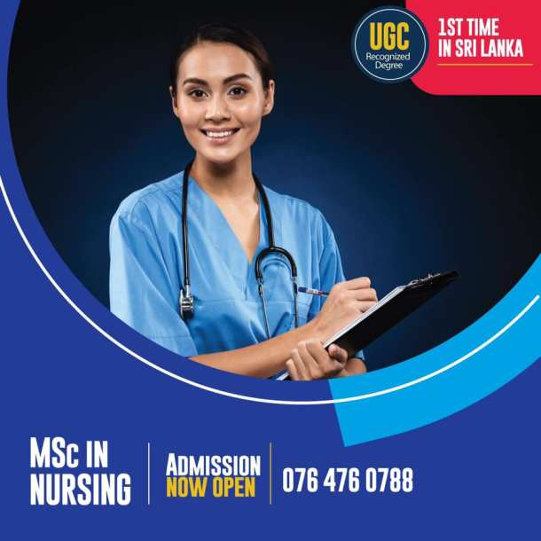 msc nursing