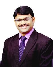 Prof. Dr. Deepak Rout